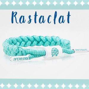 🆕Rastaclat Classic Aqua Bracelet